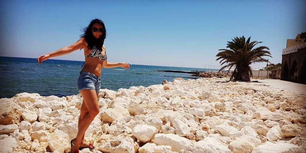 Кипр фото
