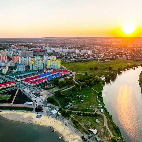 Penza, Russia
