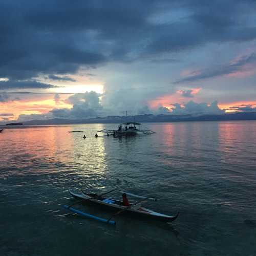 Moalboal, Philippines