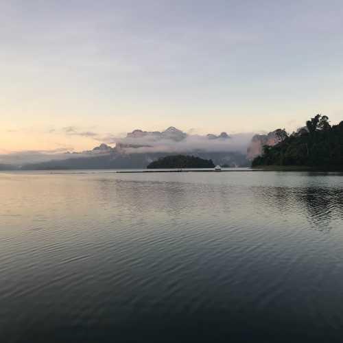 Као Сок, Thailand