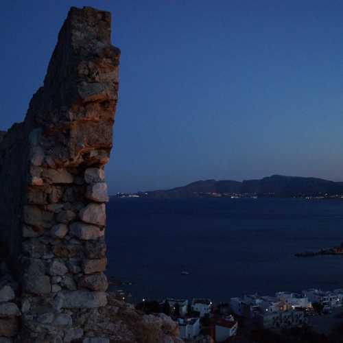 Фераклос, Greece