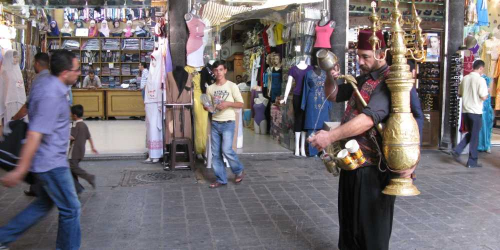 Сирия фото