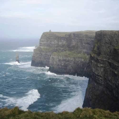 Скалы Мохер (Cliffs of Moher), Ireland