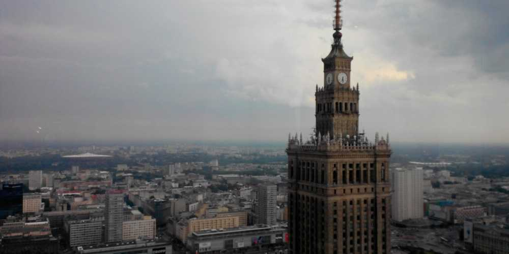 Польша фото