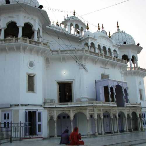 Anandpur Sahib, India
