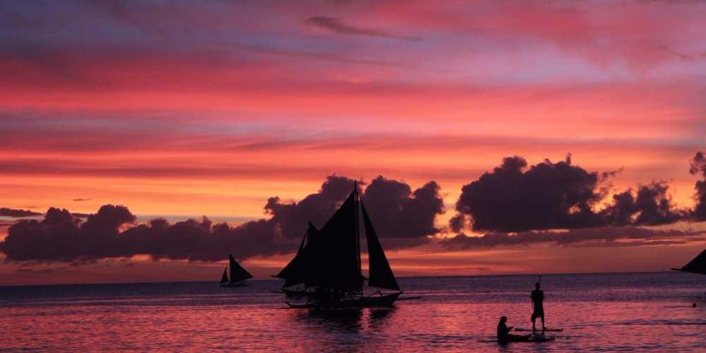 Филиппины фото
