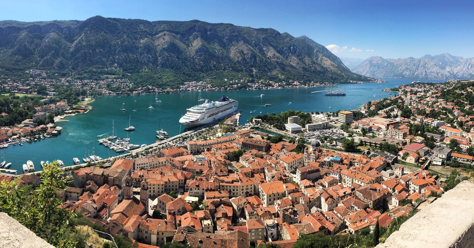красивые виды черногории фото вам предложить