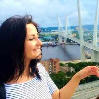 Владивосток, смотровая Ласточкино гнездо