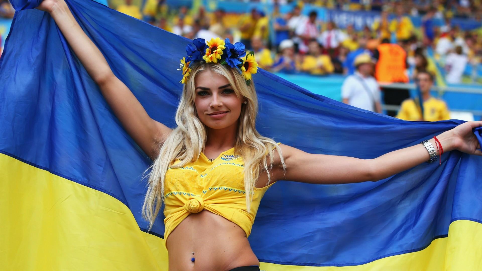 Фото красивых девушек украины, Где самые красивые девушки? В России или на Украине? 18 фотография