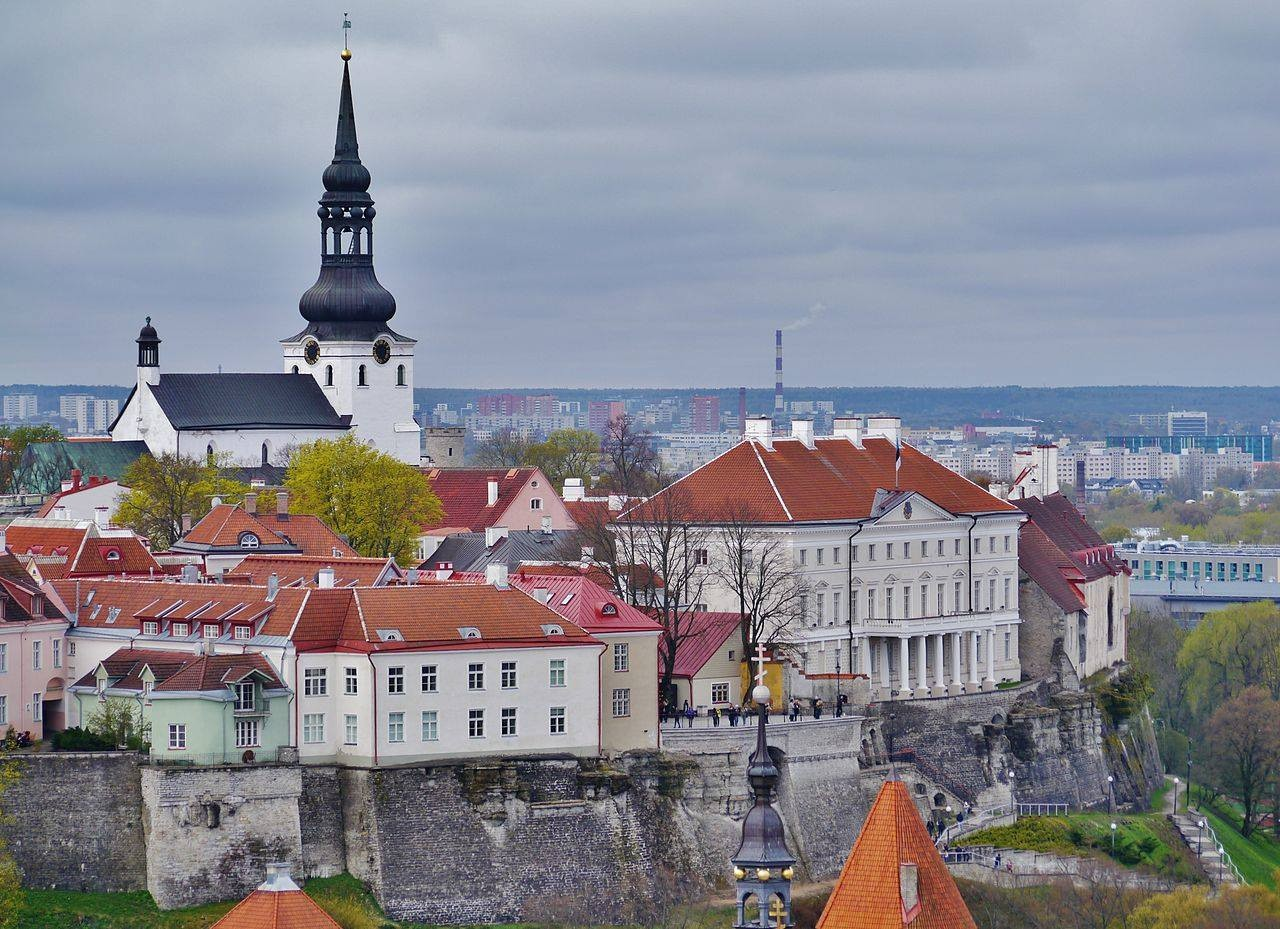 Картинки эстонские