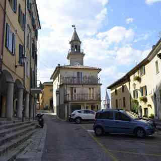 Сан-Марино.