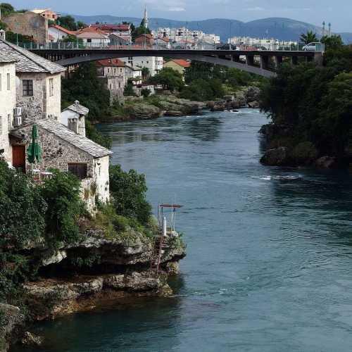 Мостар.