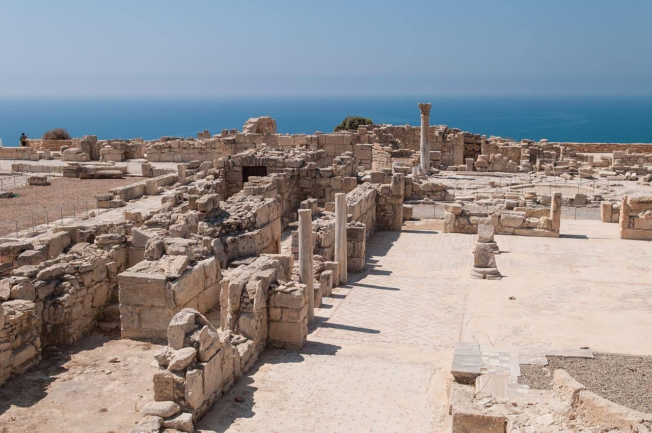 Кипр памятники архитектуры фото