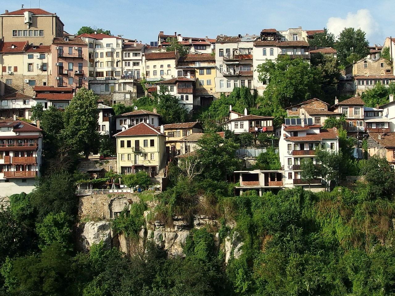 велико тырново болгария фото этом канале найдете