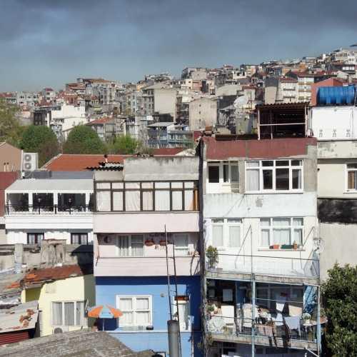 Стамбул.
