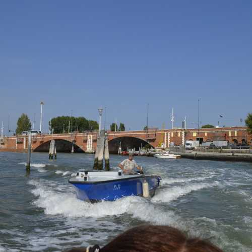 Венеция.