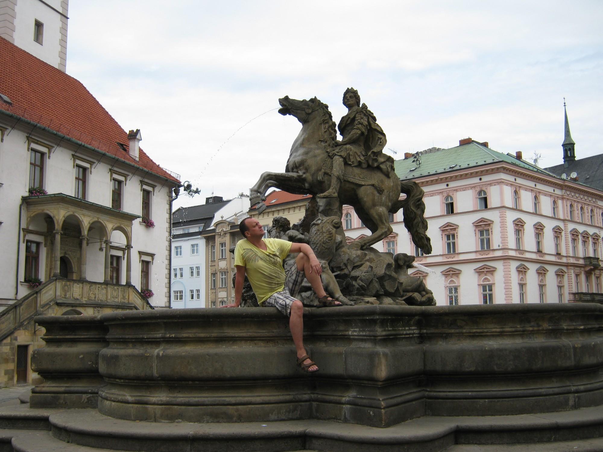 Lesbian clubs olomouc czech republic