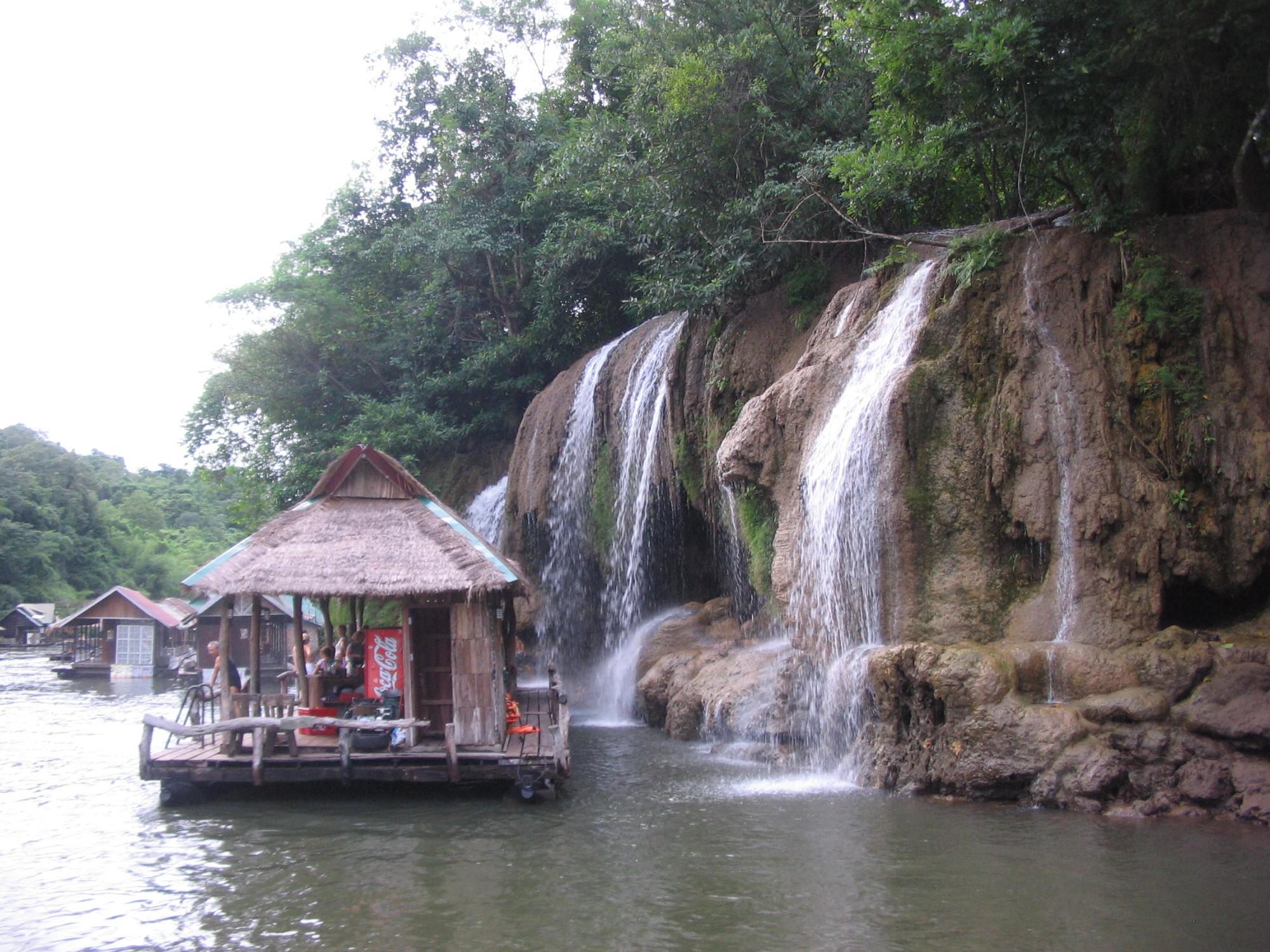 река квай таиланд фото представлены все обои