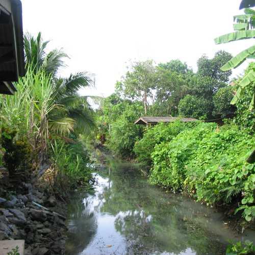 Река Квай.