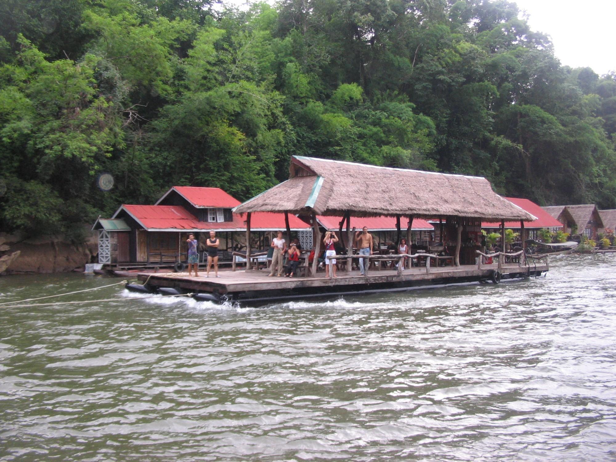 учит река квай таиланд фото мечтают побывать японской