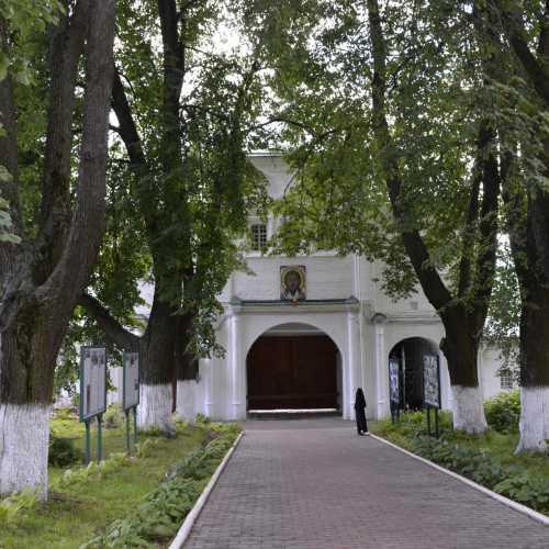 Александров.