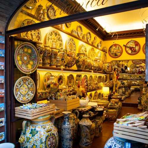 Castillina in Chianti, Italy
