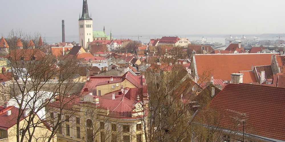 Эстония фото