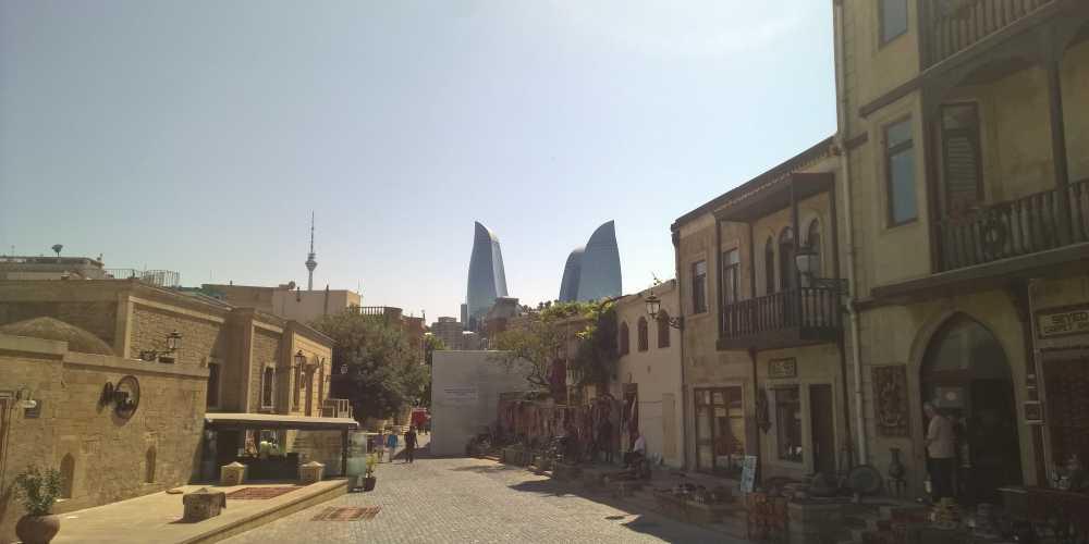 Азербайджан фото