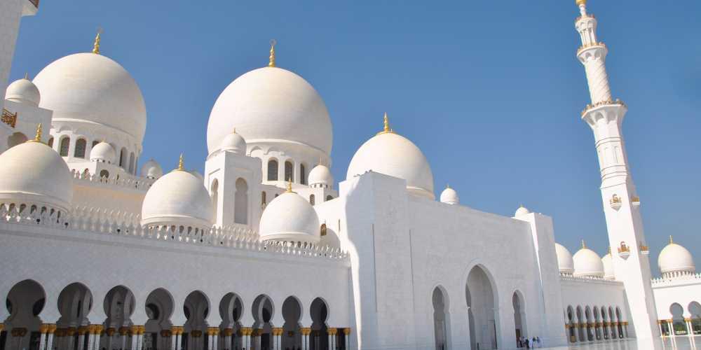 United Arab Emirates photo