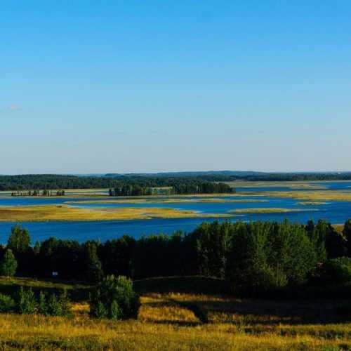 Нацыянальны парк «Браслаўскія азёры», Belarus