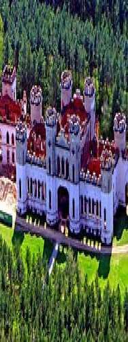Палац Пуслоўскіх, Belarus