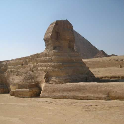 Al Jizah, Egypt