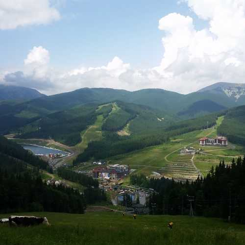 Bukovel, Ukraine