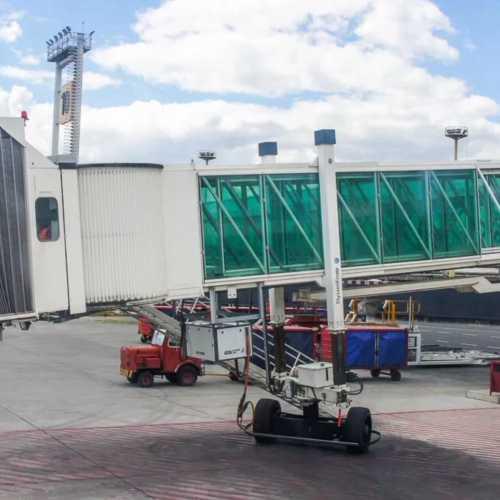 Аэропорт Звартноц, Armenia