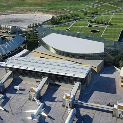 Аэропорт Звартноц, Армения