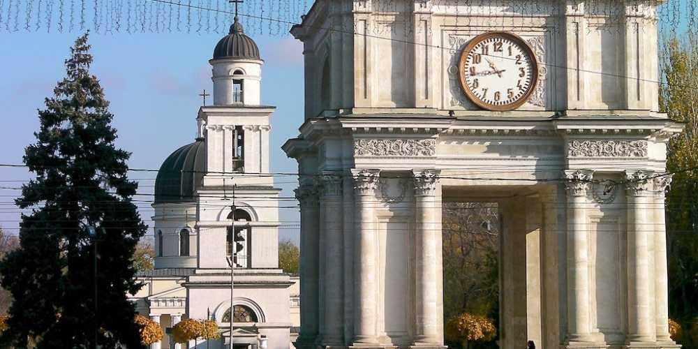 Молдова фото