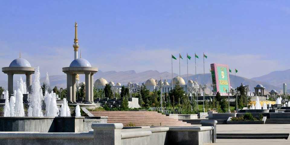 Туркменистан фото