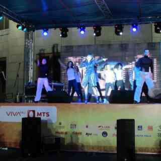 Выступление Ингрид день города Ереван
