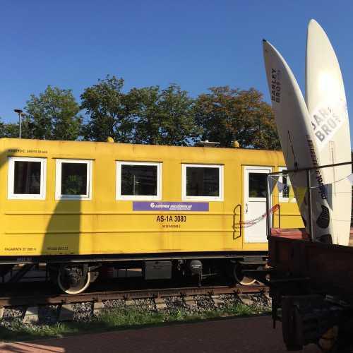 Railway Museum, Lithuania