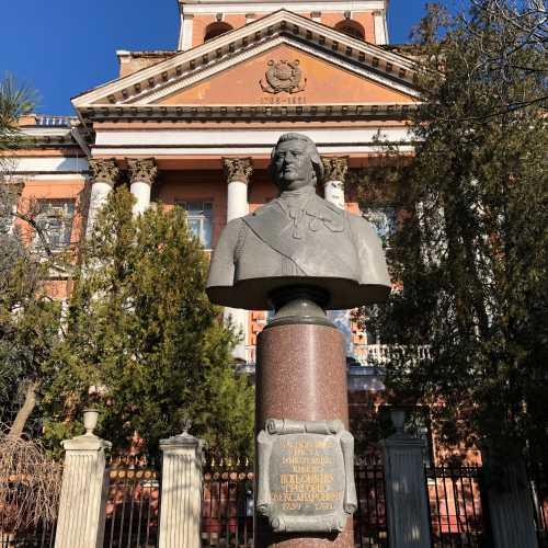 Г. О. Потьомкіну, Ukraine