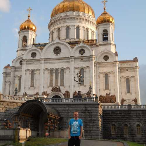 Храм Христа Спасителя, Россия