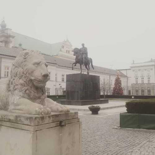 18_12_2017 — в Presidential Palace, Warsaw.
