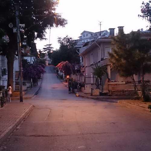 Heybeliada Mahallesi, Turkey