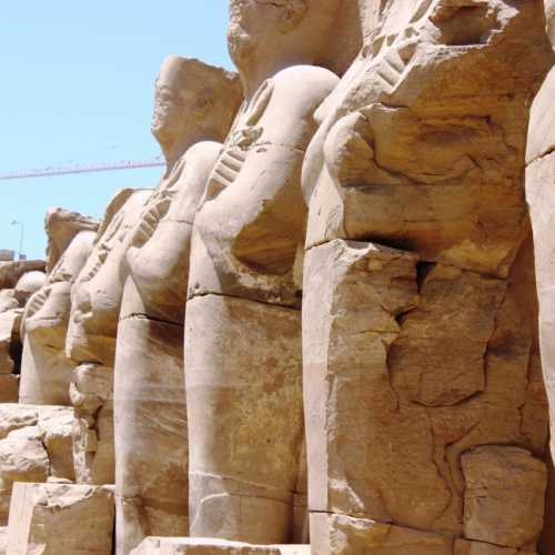 Карнакский Храм, Egypt