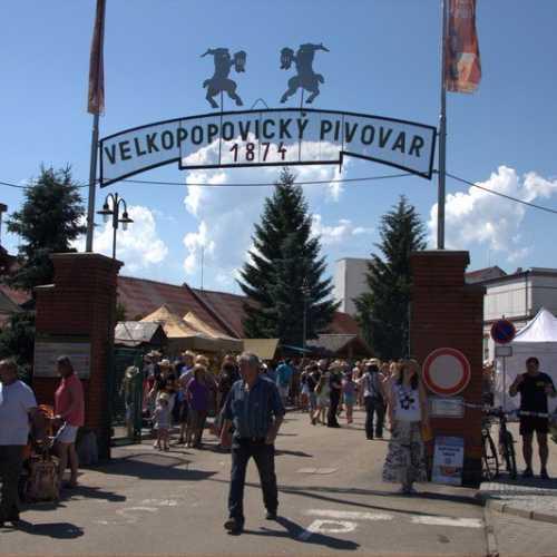 Вельке-Поповице