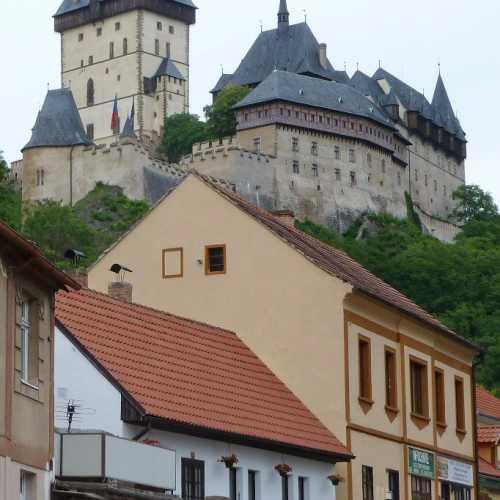 замок Карлсберг