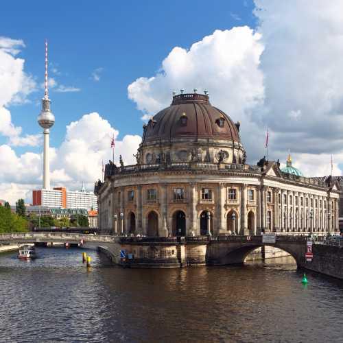 Музейний острів, Берлін