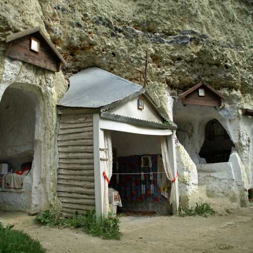 Бакота, монастир
