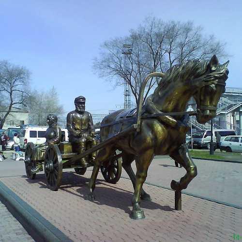Биробиджан, Россия