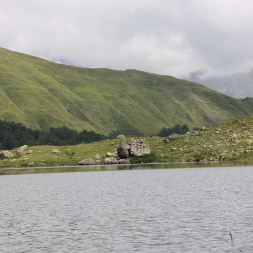 Lake Mzy